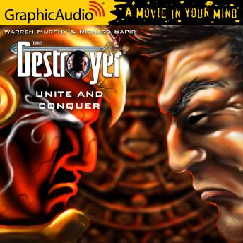 Unite and Conquer [Dramatized Adaptation]
