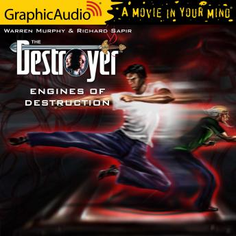 Engines of Destruction [Dramatized Adaptation]