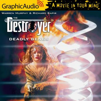 Deadly Genes [Dramatized Adaptation]