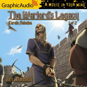 The Warlord's Legacy (1 of 2) [Dramatized Adaptation]