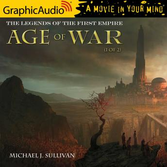 Age of War (1 of 2) [Dramatized Adaptation]