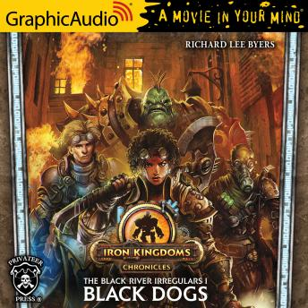 Black Dogs [Dramatized Adaptation]