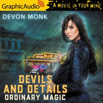 Devils and Details [Dramatized Adaptation]