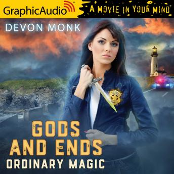 Gods and Ends [Dramatized Adaptation]