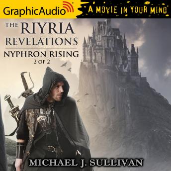 Nyphron Rising (2 of 2) [Dramatized Adaptation]