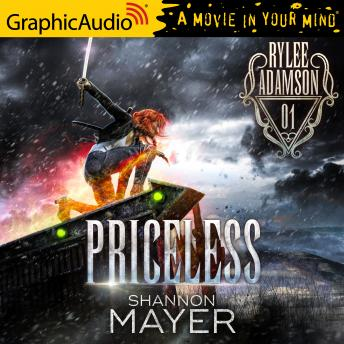 Priceless [Dramatized Adaptation]
