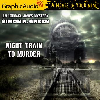 Night Train To Murder [Dramatized Adaptation]