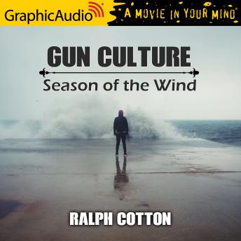 Season of the Wind [Dramatized Adaptation]