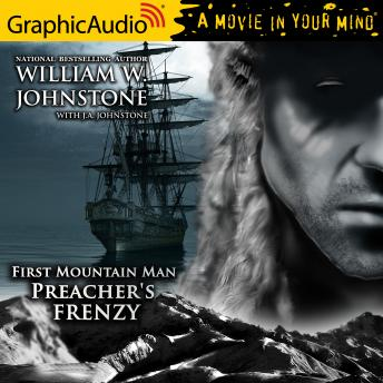Preacher's Frenzy [Dramatized Adaptation]