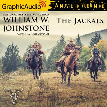 The Jackals [Dramatized Adaptation]