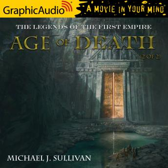 Age of Death (2 of 2) [Dramatized Adaptation]