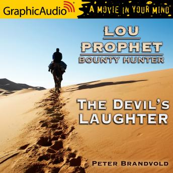 The Devil's Laughter [Dramatized Adaptation]