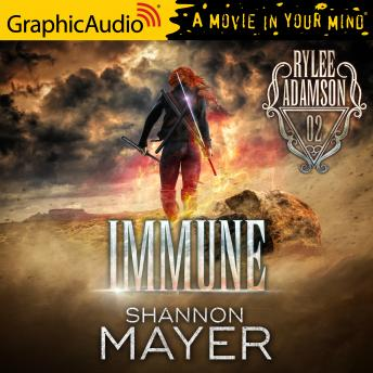 Immune [Dramatized Adaptation]