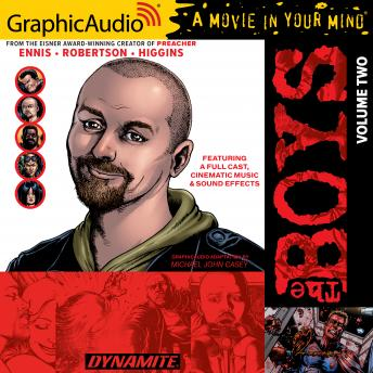 The Boys: Volume 2 [Dramatized Adaptation]