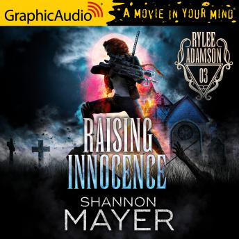 Raising Innocence [Dramatized Adaptation]