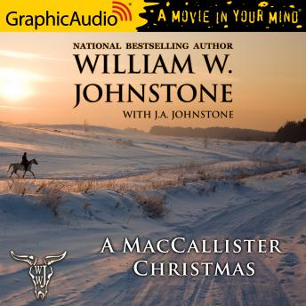 A MacCallister Christmas [Dramatized Adaptation]