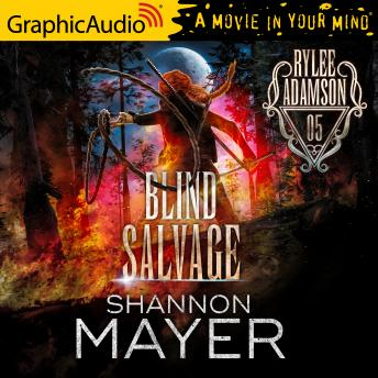 Blind Salvage [Dramatized Adaptation]