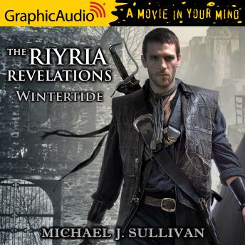 Wintertide [Dramatized Adaptation]: The Riyra Revelations 5