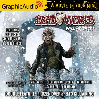 Deadworld: Volume 3 [Dramatized Adaptation]