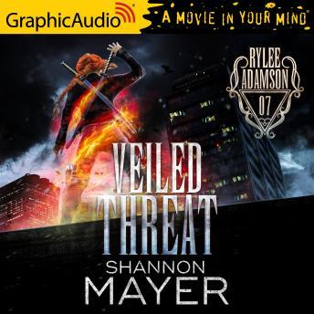 Veiled Threat [Dramatized Adaptation]: Rylee Adamson 7
