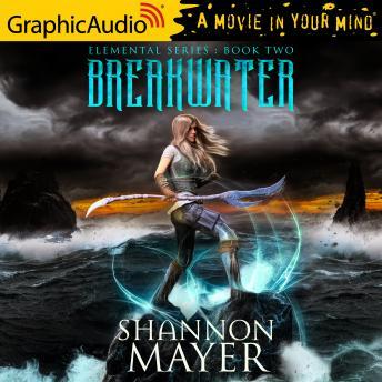 Breakwater [Dramatized Adaptation]: Elemental 2