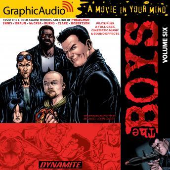 The Boys: Volume 6 [Dramatized Adaptation]