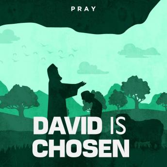David is Chosen: A Bible Story by Pray.com, Pray.Com