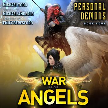 Personal Demons: A Supernatural Action Adventure Opera