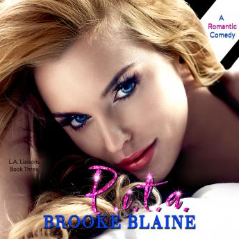 Download P.I.T.A by Brooke Blaine