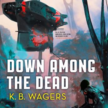 Down Among the Dead: The Farian War Book 2