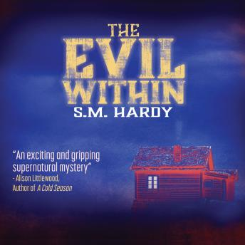 Evil Within, S.M. Hardy