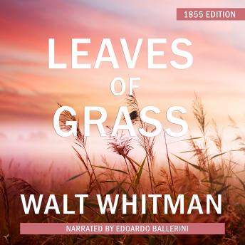 Leaves of Grass: 1855 Edition
