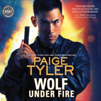 Wolf Under Fire details