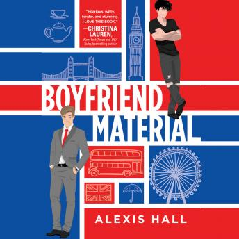 Download Boyfriend Material by Alexis Hall