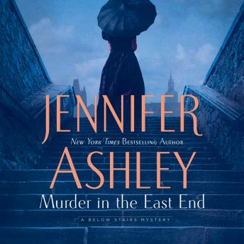 Murder in the East End sample.