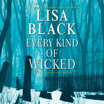 Every Kind of Wicked, Lisa Black