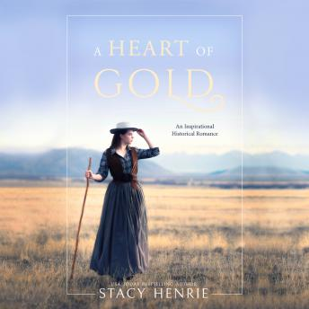 Heart of Gold, Stacy Henrie