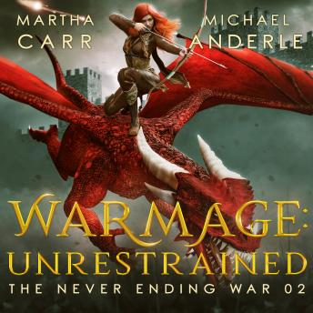 WarMage: Unrestrained