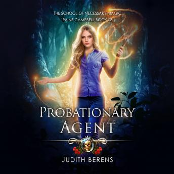 Probationary Agent