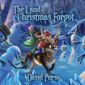 The Land Christmas Forgot