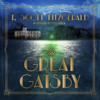 Great Gatsby details