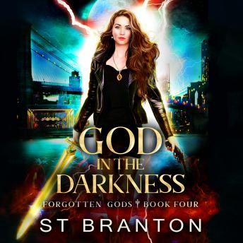 God in the Darkness, St Branton, L. E. Barbant, Cm Raymond