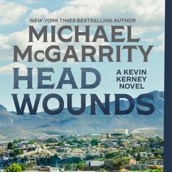 Head Wounds, Michael Mcgarrity