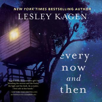 Every Now and Then, Lesley Kagen