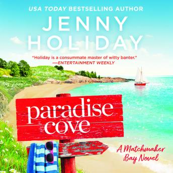 Paradise Cove, Jenny Holiday