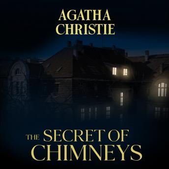 Secret of Chimneys details