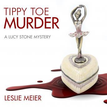 Tippy Toe Murder details