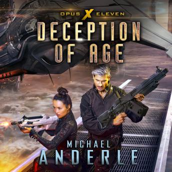 Deception of Age