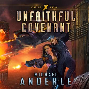 Unfaithful Covenant
