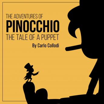 The Adventures of Pinocchio: The Tale of a Puppet